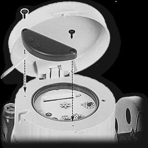 186-Optični – elektronski dajalnik impulzov OPTO N  OPTO OD