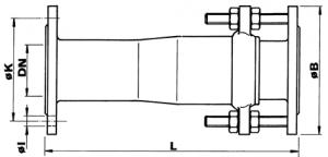 183Kombinirani vodomeri WPV-model626