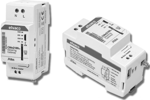 CMe2100  GSM/GPRS M-Bus centralna enota